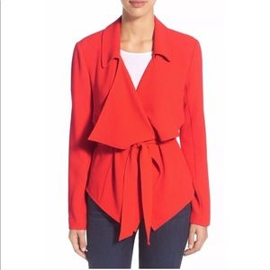 Vince Camuto Wrap Jacket